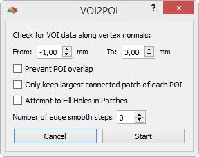 VOI2POI 3.x